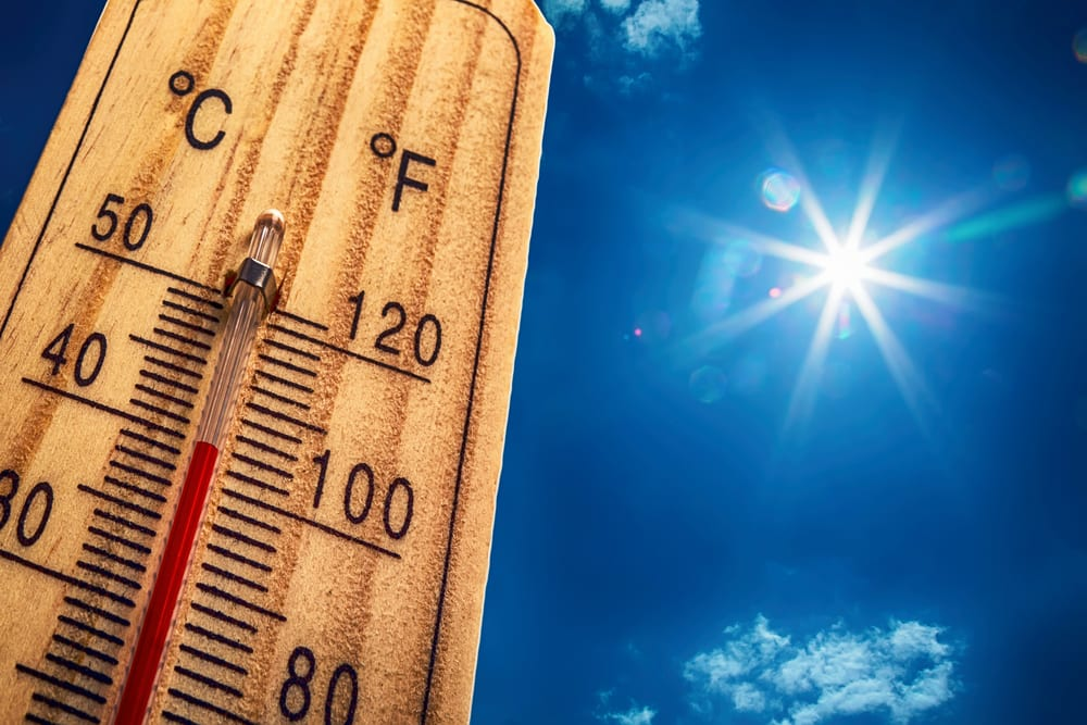 Beat the Heat: Smart Ways to Stay Cool This Season