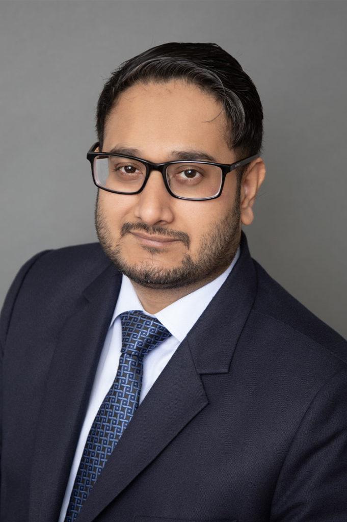 Inderraj Singh