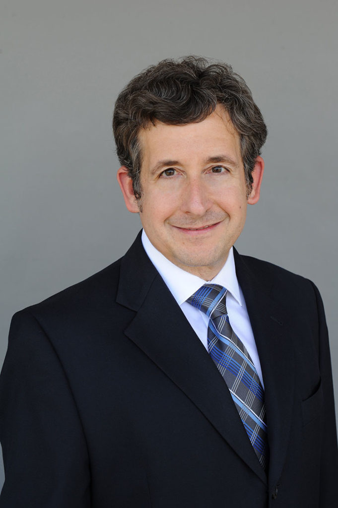 Steven Torigiani